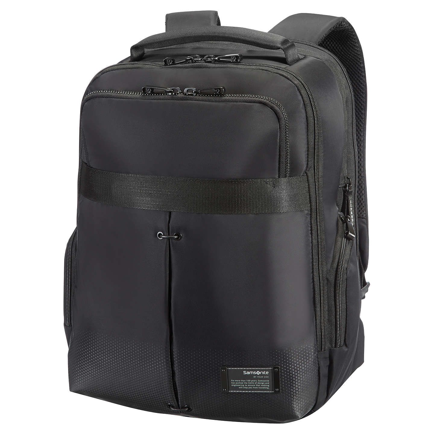 Samsonite Cityvibe 16 Quot Laptop Backpack At John Lewis