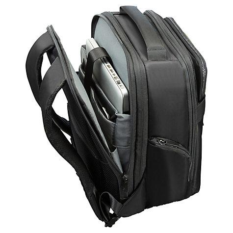 Buy Samsonite CityVibe 16u0026quot; Laptop Backpack | John Lewis