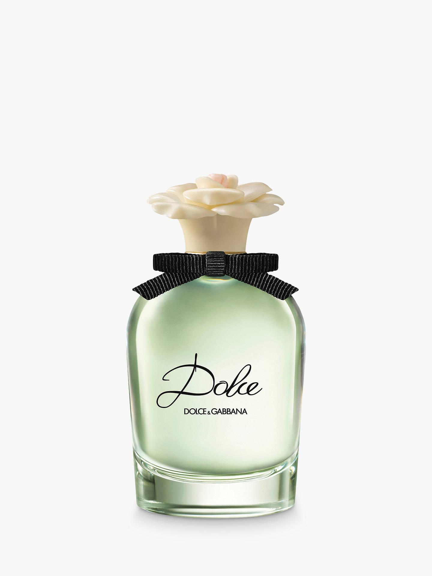 Lewis At John Gabbana Parfum75ml Partners De Dolceamp; Eau eWrCoEQBdx