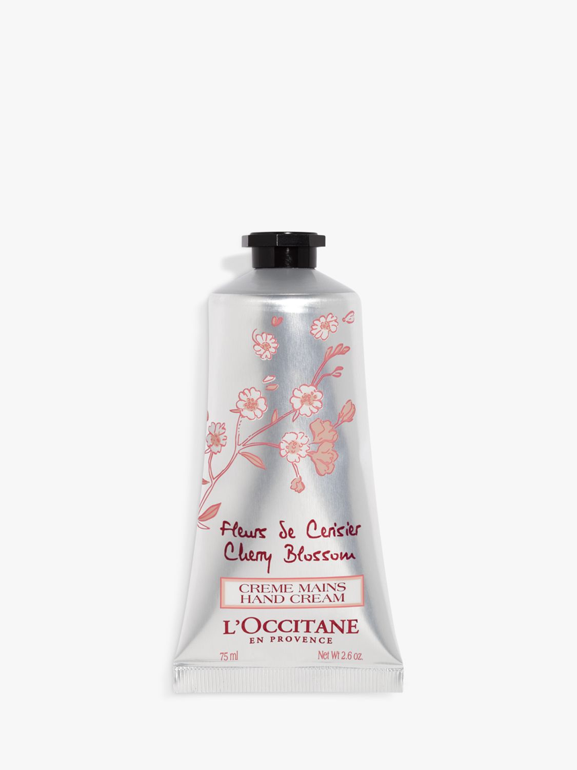 L'Occitane L'Occitane Cherry Blossom Hand Cream, 75ml