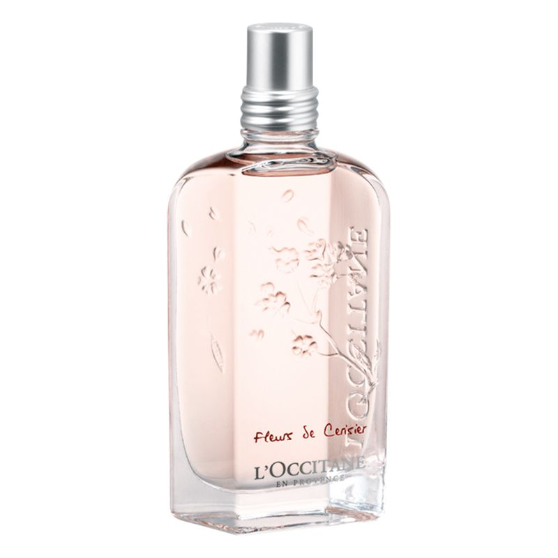 L'Occitane L'Occitane Cherry Blossom Eau de Toilette, 75ml