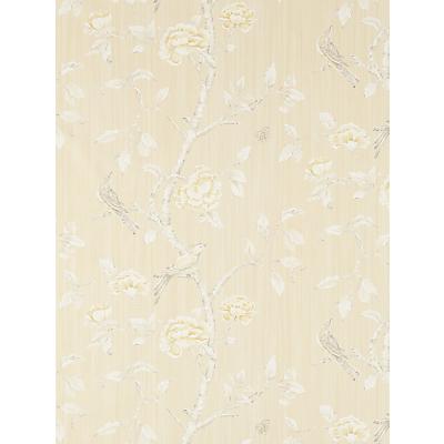 Zoffany Flora Woodville Wallpaper, Patterned