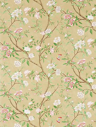 Zoffany Nostell Priory Wallpaper
