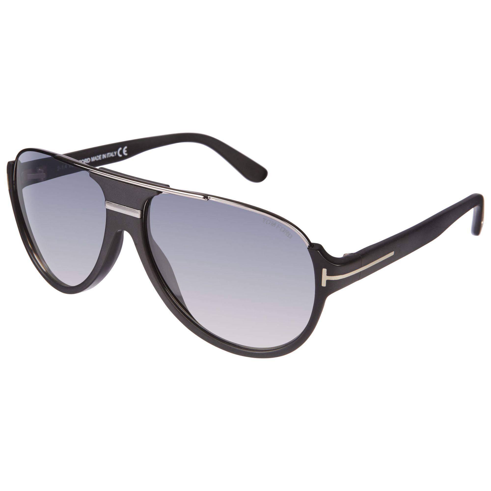 ece2cf24ba Black At Ft0334 Lewis Partners Ford Tom Dimitry Sunglasses amp  John qZ75PI