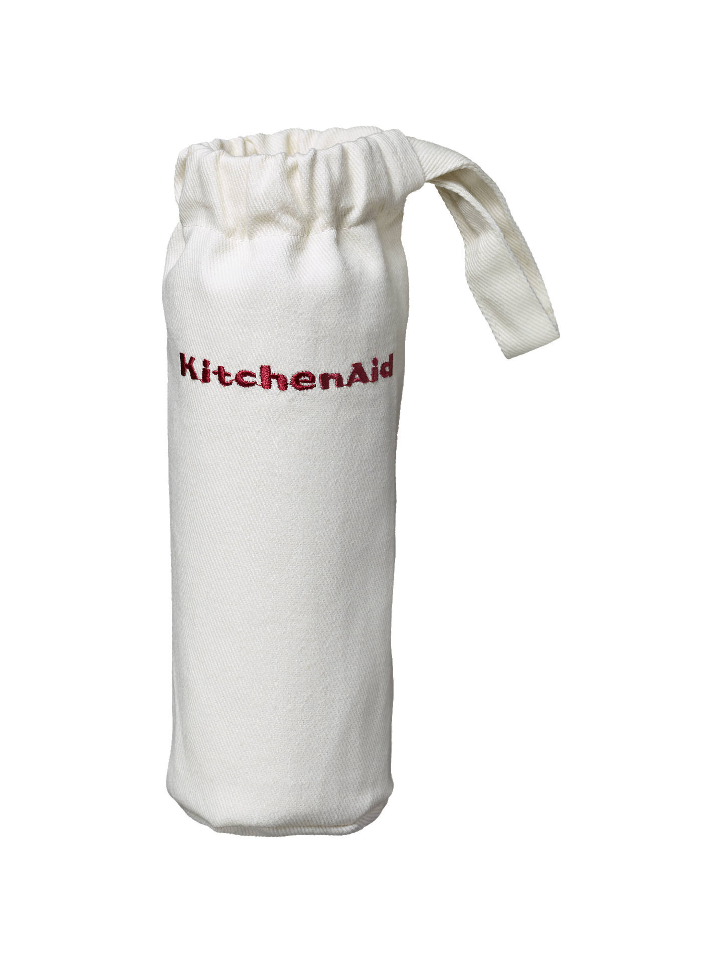 Buy KitchenAid Hand Mixer, Silver Online at johnlewis.com