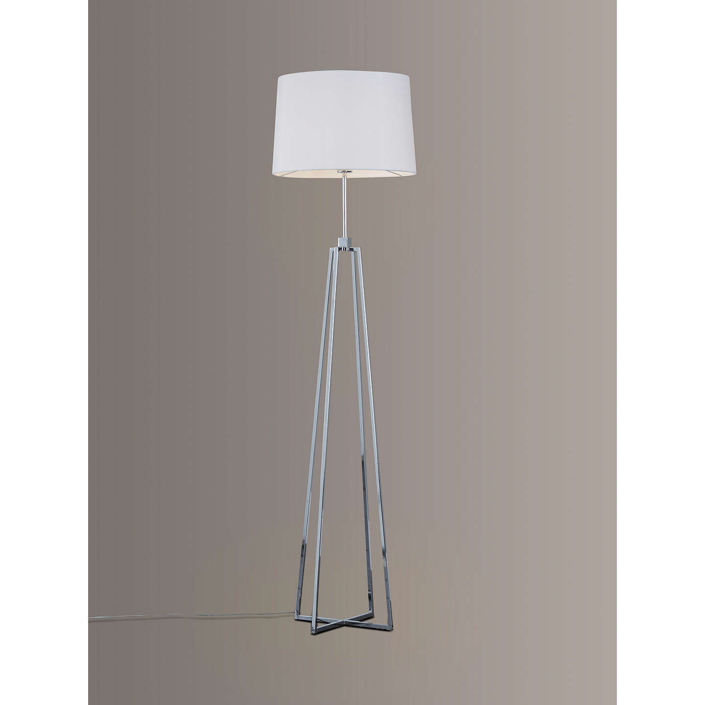 lamp white lights joint in floors scissor with floor chrome uk co