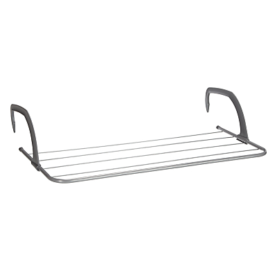 Product photo of John lewis radiator clothes airer