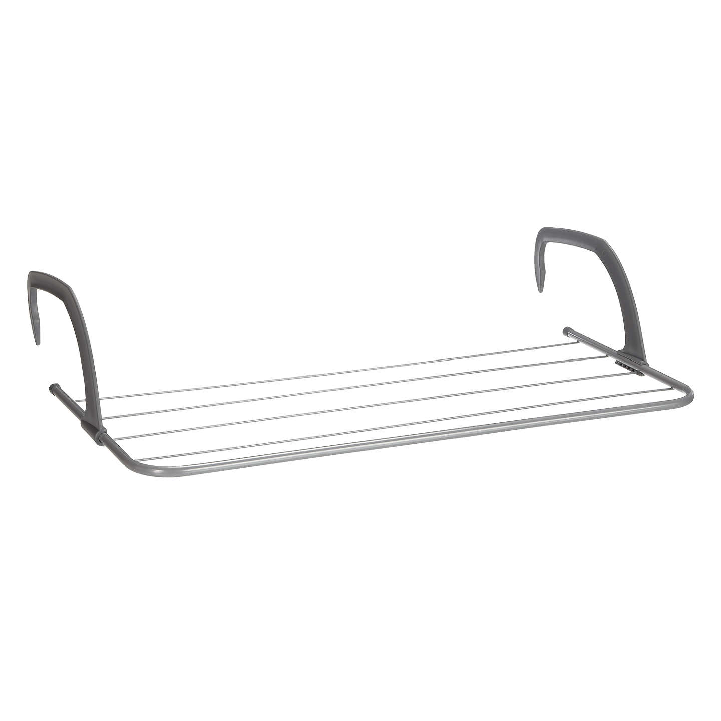 Buyjohn Lewis Radiator Clothes Airer Online At Johnlewiscom