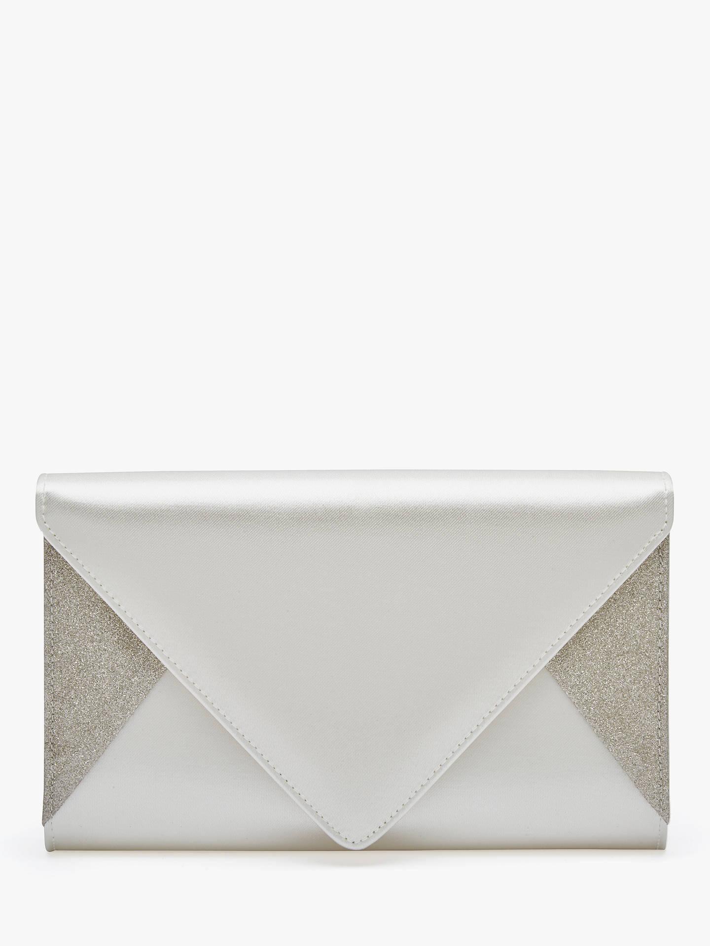 82910c1df25 Buy Rainbow Club Diane Clutch Bag, Ivory Online at johnlewis.com
