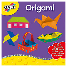 Buy Galt Origami Book Online at johnlewis.com