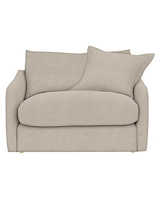 Buy John Lewis Croft Collection Inverness Snuggler, Newyln Putty Online at johnlewis.com