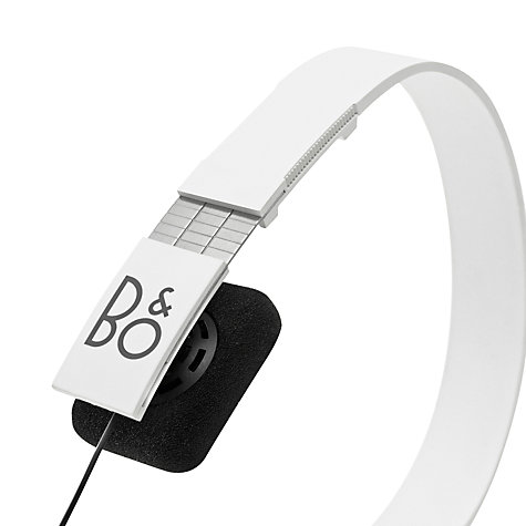 Buy B&O PLAY by Bang & Olufsen Beoplay Form 2i On-Ear Headphones with Mic/Remote Online at johnlewis.com