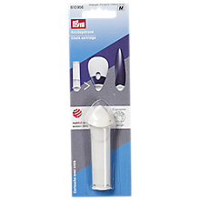 Buy Prym Chalk Cartridge Refill Online at johnlewis.com