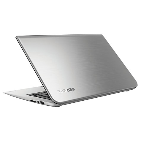 "Buy Toshiba Kira-101 Ultrabook, Intel Core i7, 8GB RAM, 256GB SSD, 13.3"" Touch Screen Online at johnlewis.com"