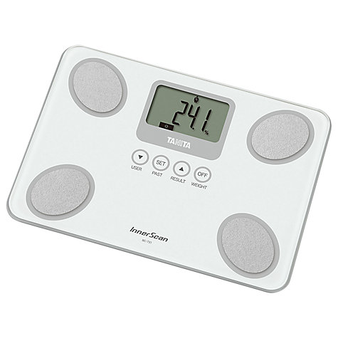 Buy Tanita BC-731 Family Health Monitor Scales Online at johnlewis.com