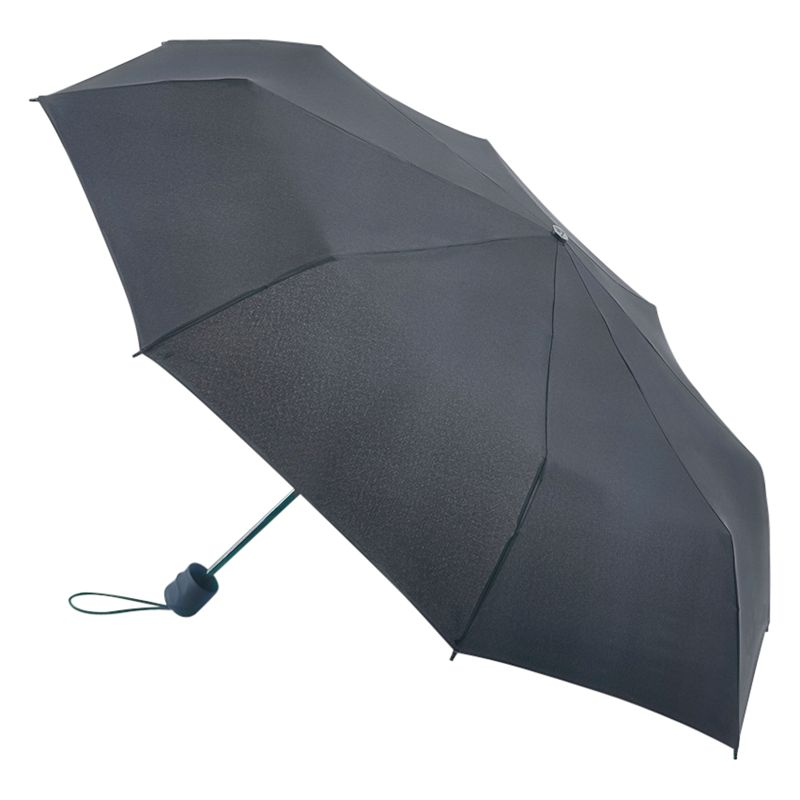 Fulton Fulton Hurricane Umbrella, Black