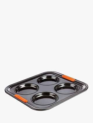 Le Creuset 4 Cup Yorkshire Pudding Tray