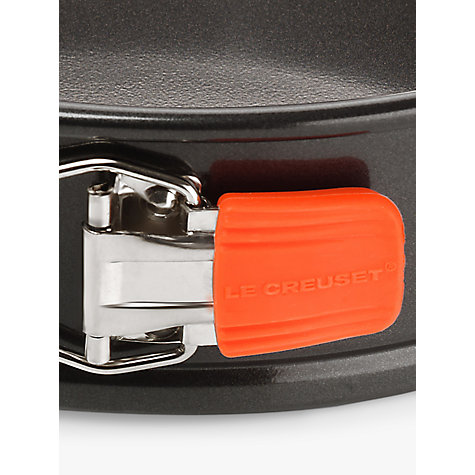 Buy Le Creuset 20cm Springform Cake Tin Online at johnlewis.com