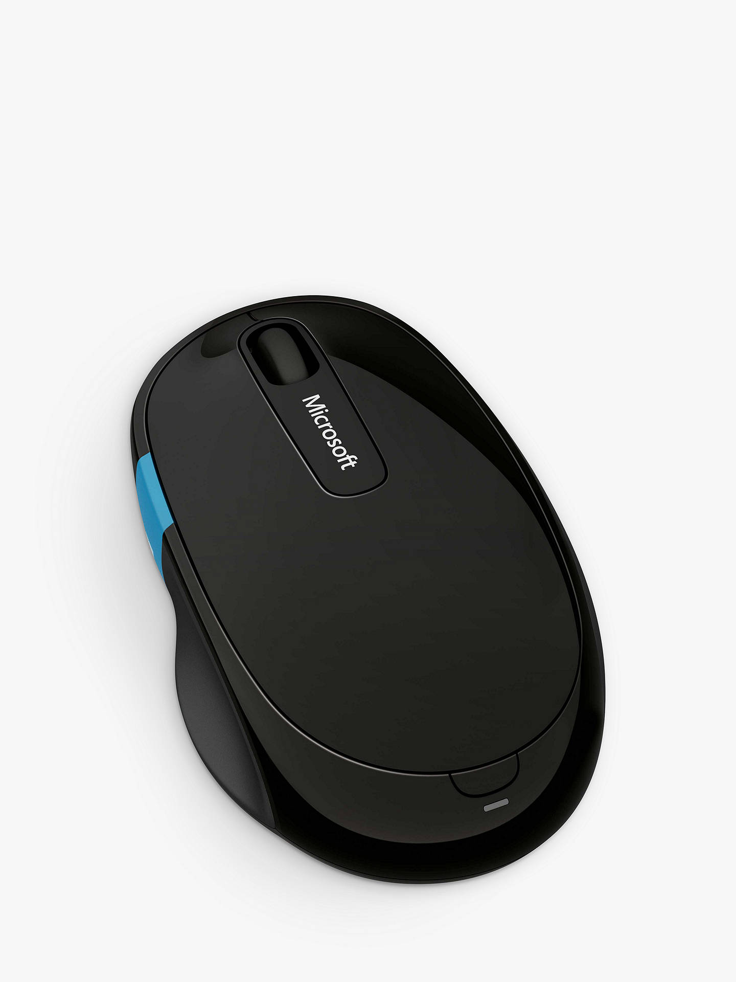 cb8b9c01bbf ... Buy Microsoft Sculpt Comfort Mouse Online at johnlewis.com ...