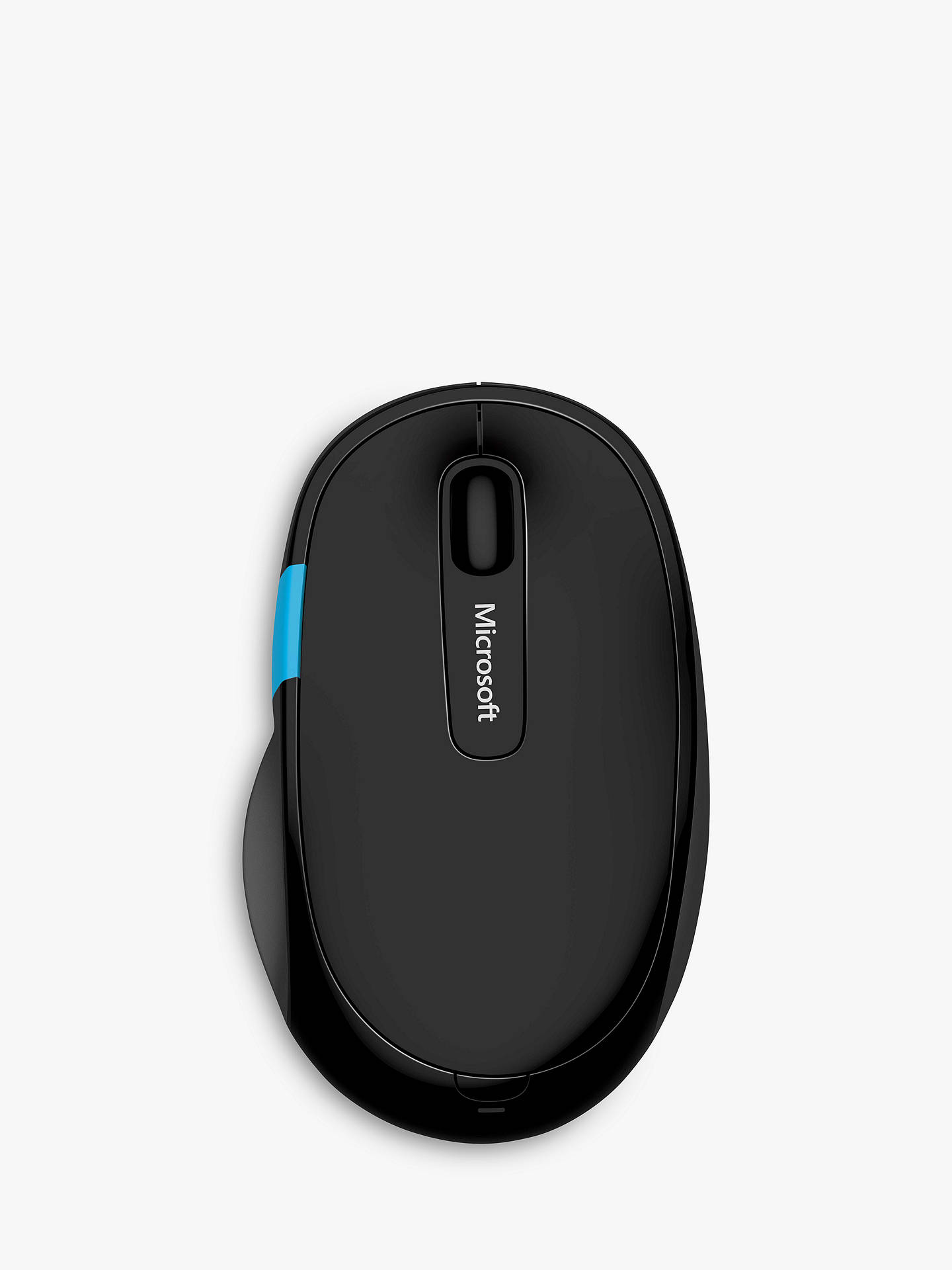 f3875f94257 ... Buy Microsoft Sculpt Comfort Mouse Online at johnlewis.com