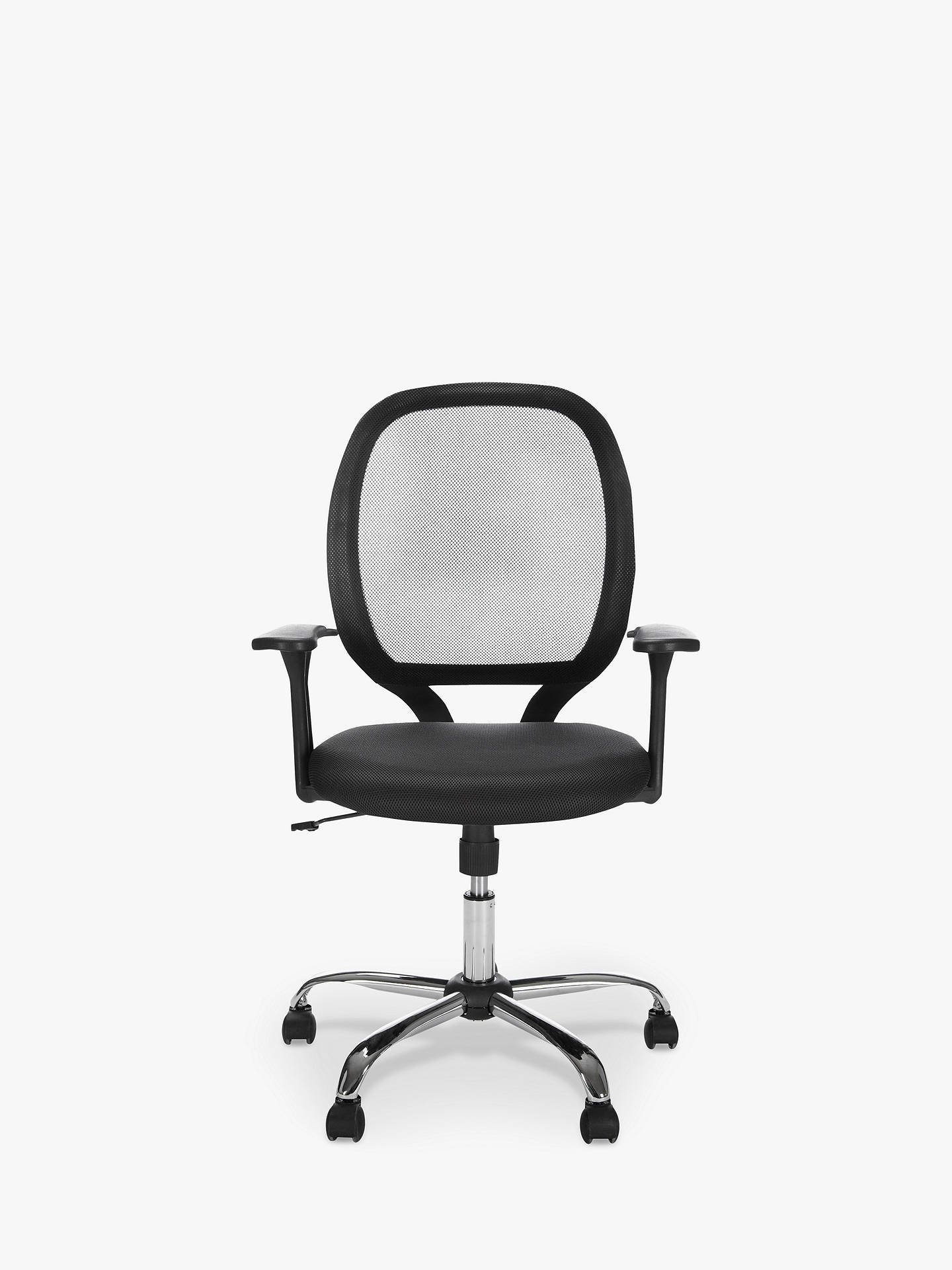 Buy John Lewis & Partners Penny Office Chair Online at johnlewis.com