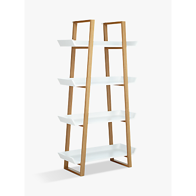 House by John Lewis Airframe Tall Bookcase