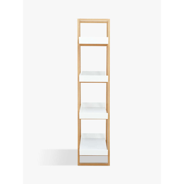 bookcase whitewash home kitchen amazon finish kids steens tall white bookcases co shelf dp uk
