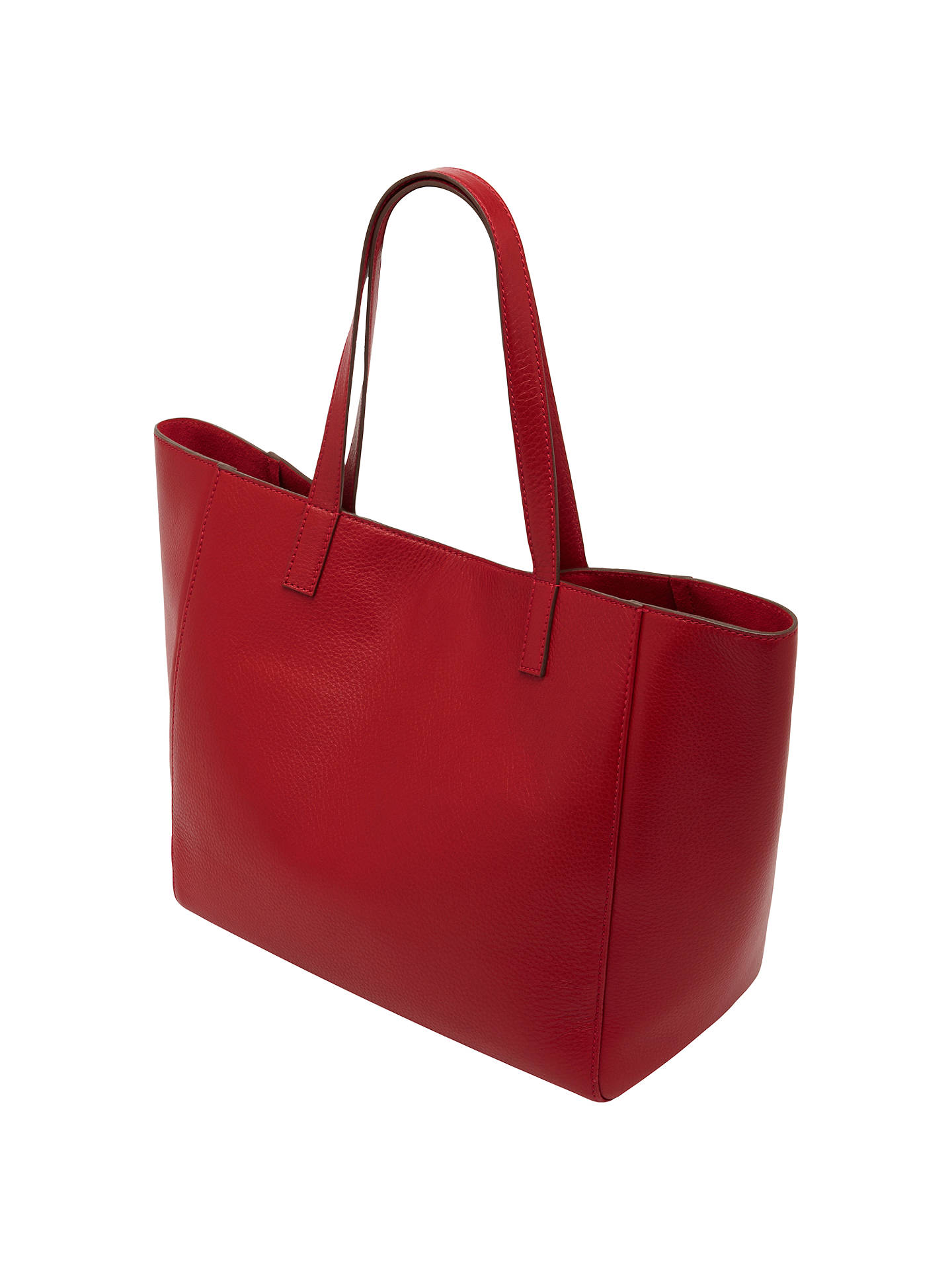 01986451f6 ... regal blue online at johnlewis ca452 c060d; wholesale buymulberry tessie  leather tote bag poppy online at johnlewis 470e8 9f22e