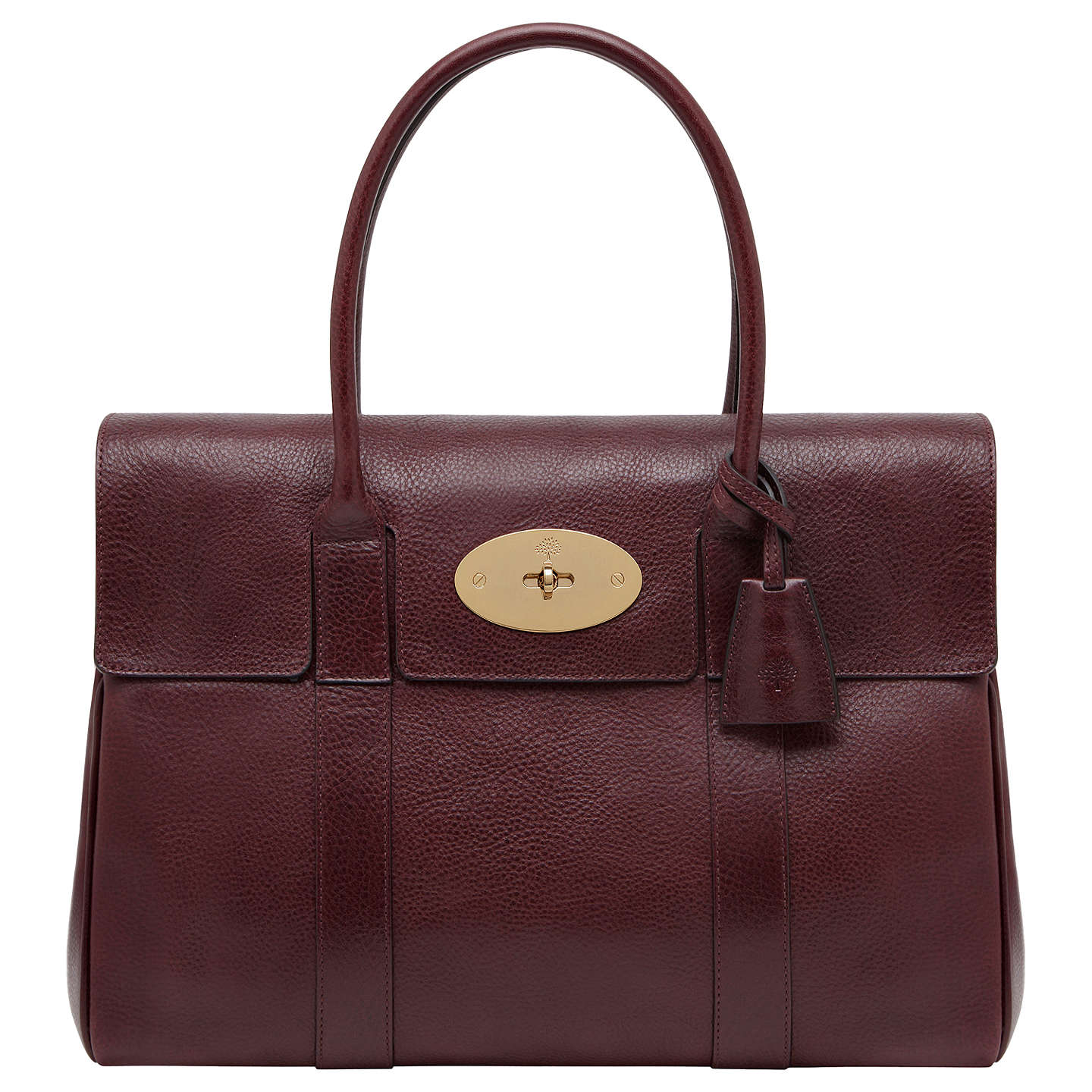 09ef1819647 ... john lewis a33f2 a0f55; cheapest how to authenticate mulberry authentic  mulberry bayswater buymulberry bayswater coloured veg tanned leather grab  bag