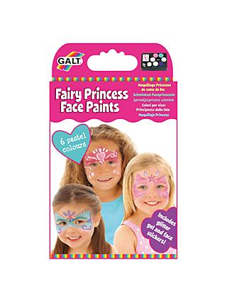 Galt Fairy Princess Face Paints