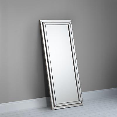 Chambery Leaner Mirror, H154 x W67cm