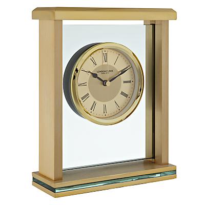 London Clock Company 1922 Mantel Clock