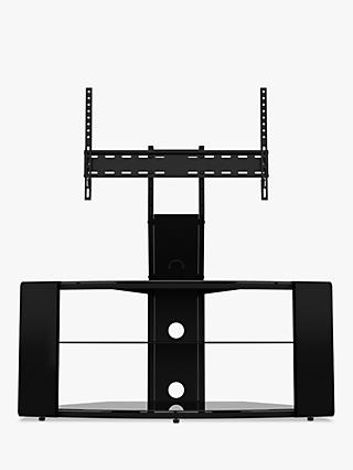 AVF Como TV Stand with Mount for TVs up to 65""