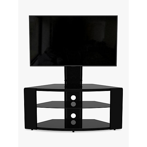 "Buy AVF Como TV Stand with Mount for TVs up to 65"" Online at johnlewis.com"