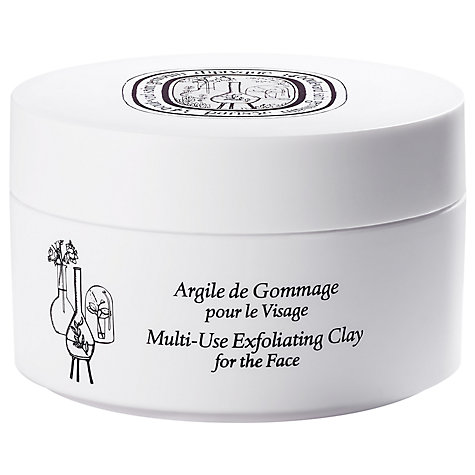 Buy Diptyque Multi-Use Exfoliating Scrub, 100ml Online at johnlewis.com