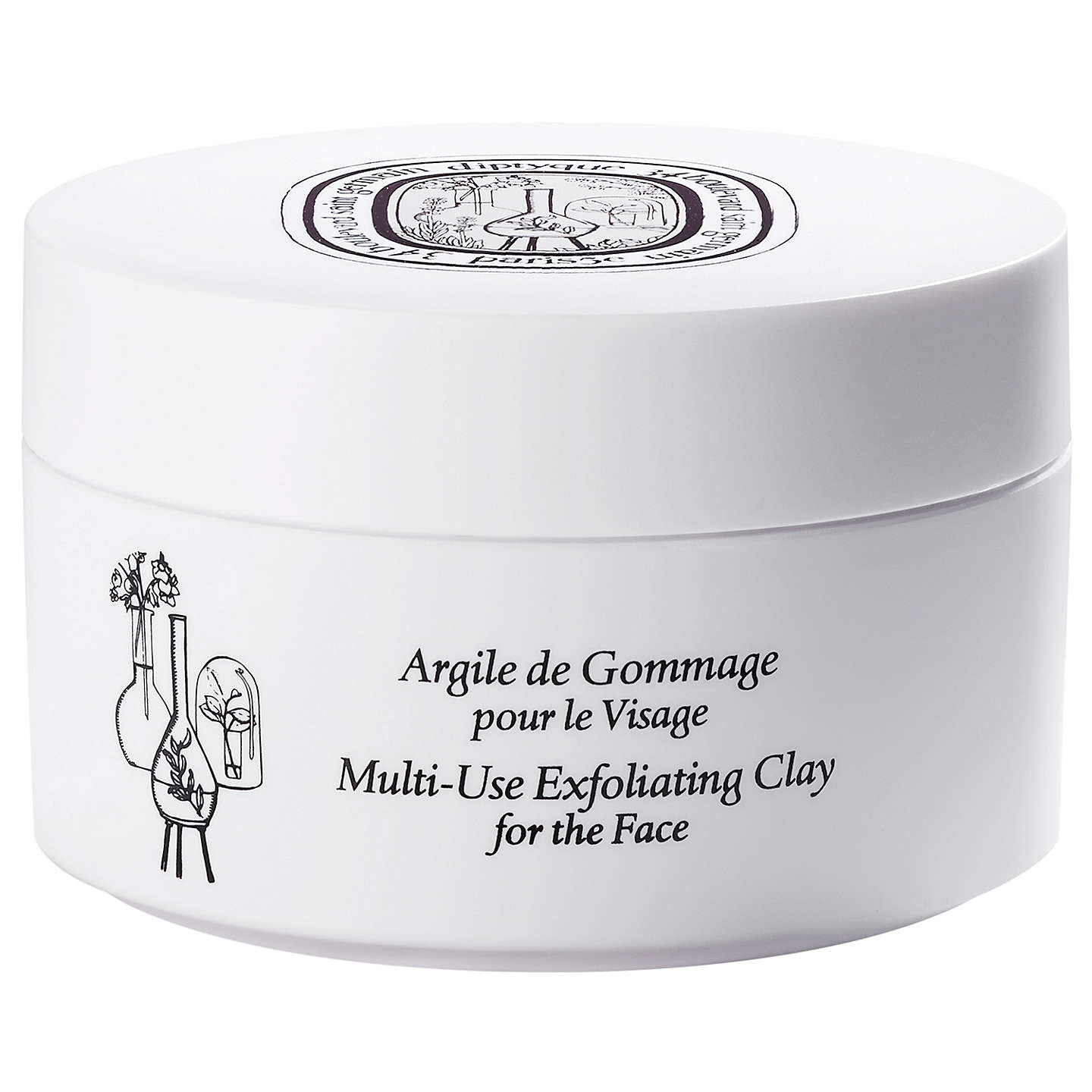 BuyDiptyque Multi-Use Exfoliating Scrub, 100ml Online at johnlewis.com