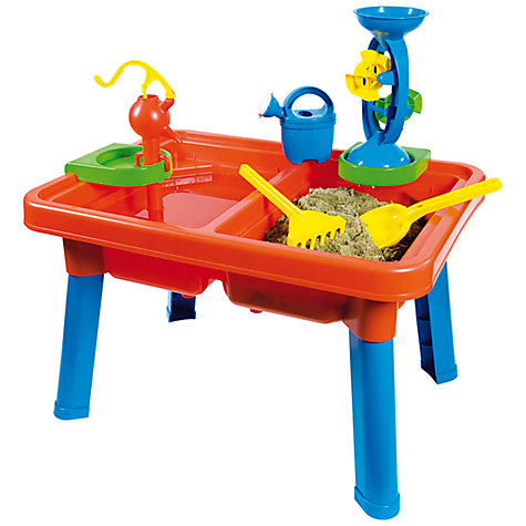 Buy Sand And Water Table John Lewis