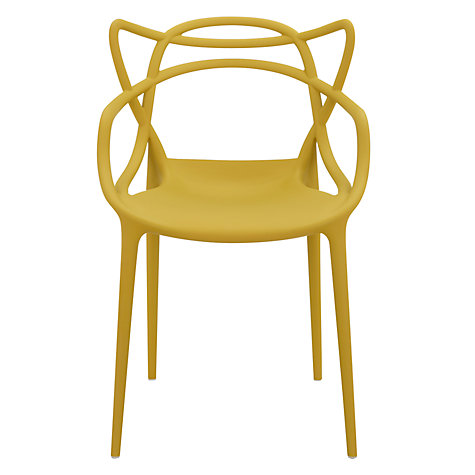 buy philippe starck for kartell masters chair john lewis. Black Bedroom Furniture Sets. Home Design Ideas