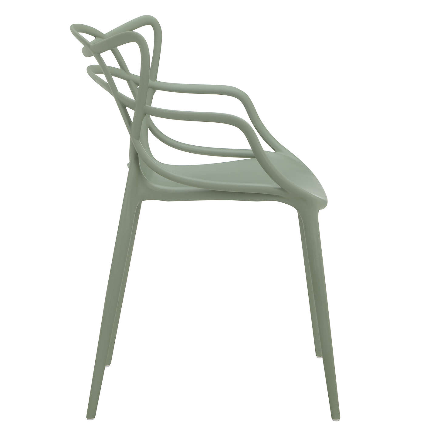 Philippe Starck For Kartell Masters Chair At John Lewis