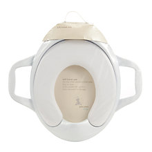 Buy John Lewis Baby Soft Trainer Seat Online at johnlewis.com