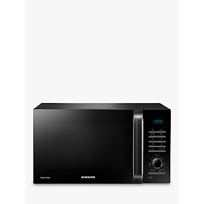 Samsung MC28H5125AK Combination Microwave, Black Review thumbnail