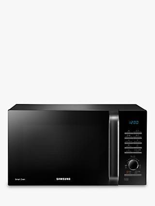 Samsung MC28H5125AK Combination Microwave Oven, Black