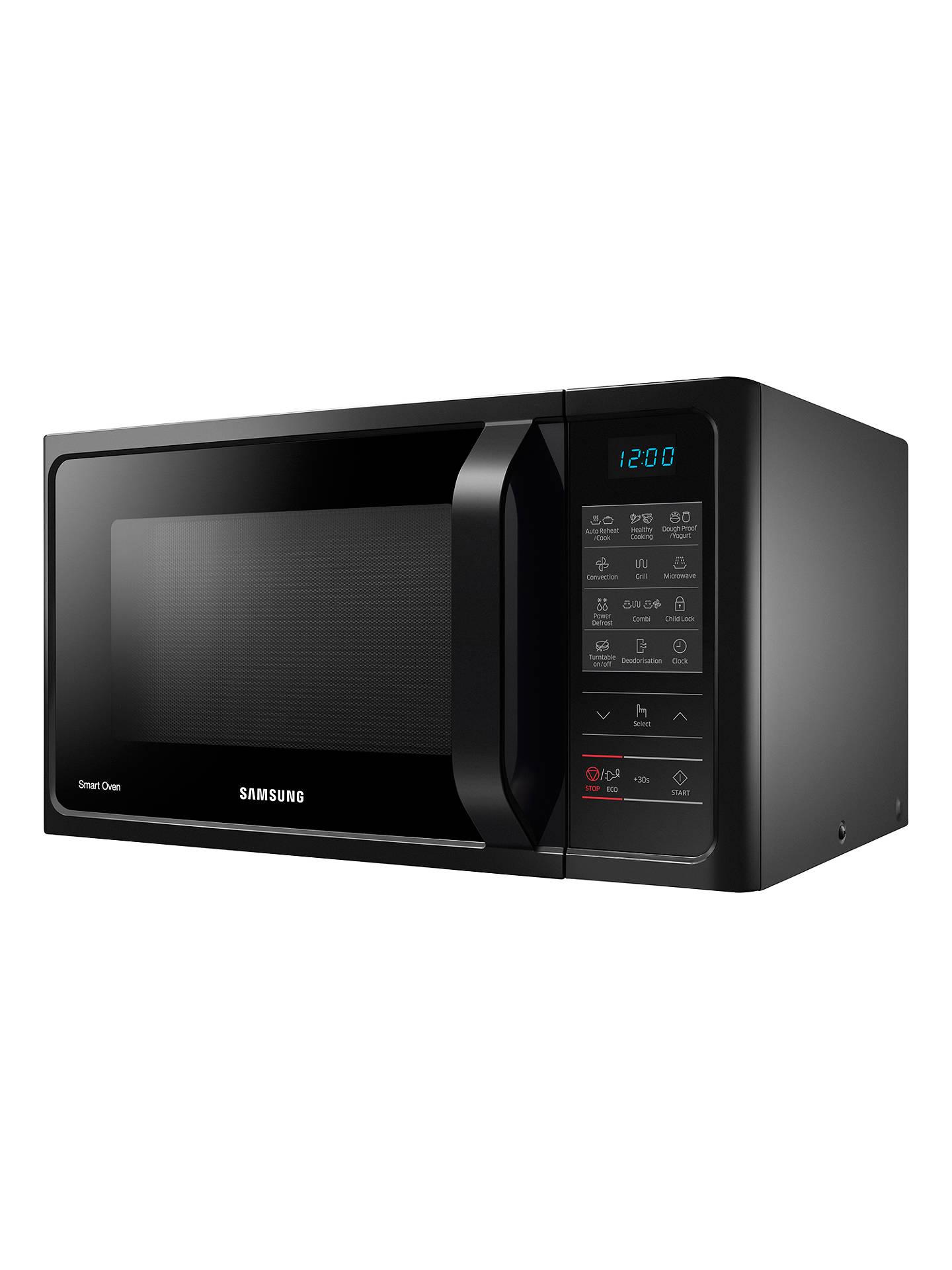 samsung mc28h5013ak combination microwave oven black at john lewis rh johnlewis com Samsung Tablet Ce0168 Instruction Manual Samsung User Manual Guide