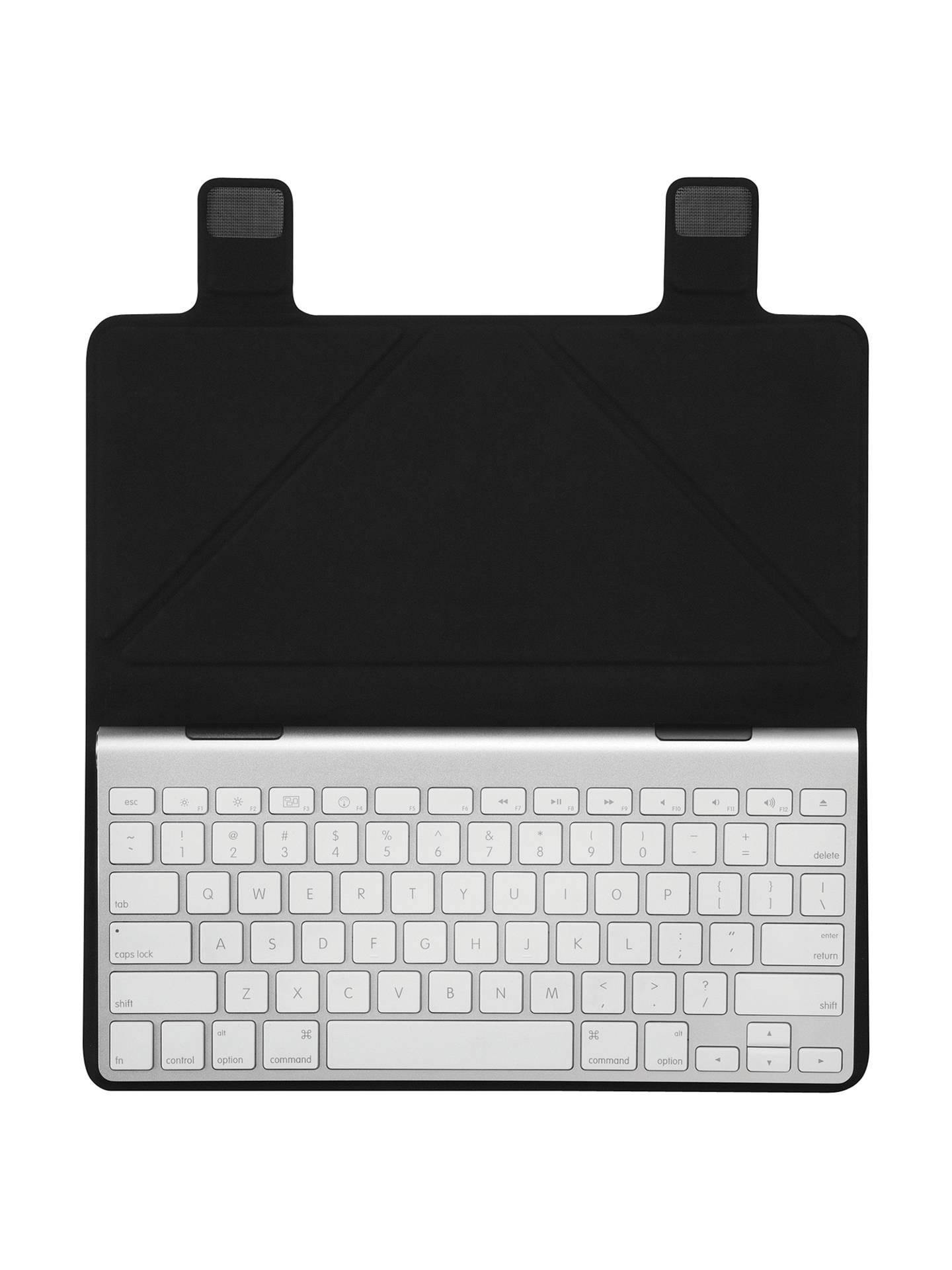 iPad 2 keyboard case review, ZAGG verse Incase Origami Workstation | 1920x1440