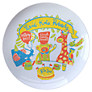 Buy Ethel and Co Personalised Jungle Decorative Plate Online at johnlewis.com