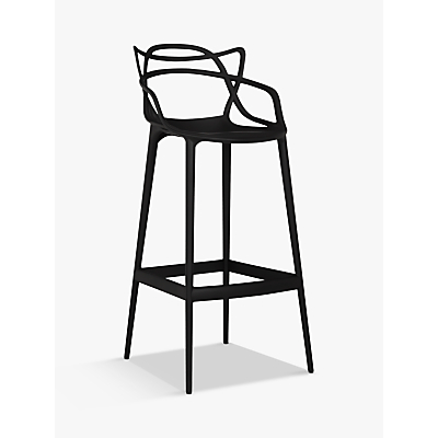 Image of Philippe Starck for Kartell Masters Bar Chair