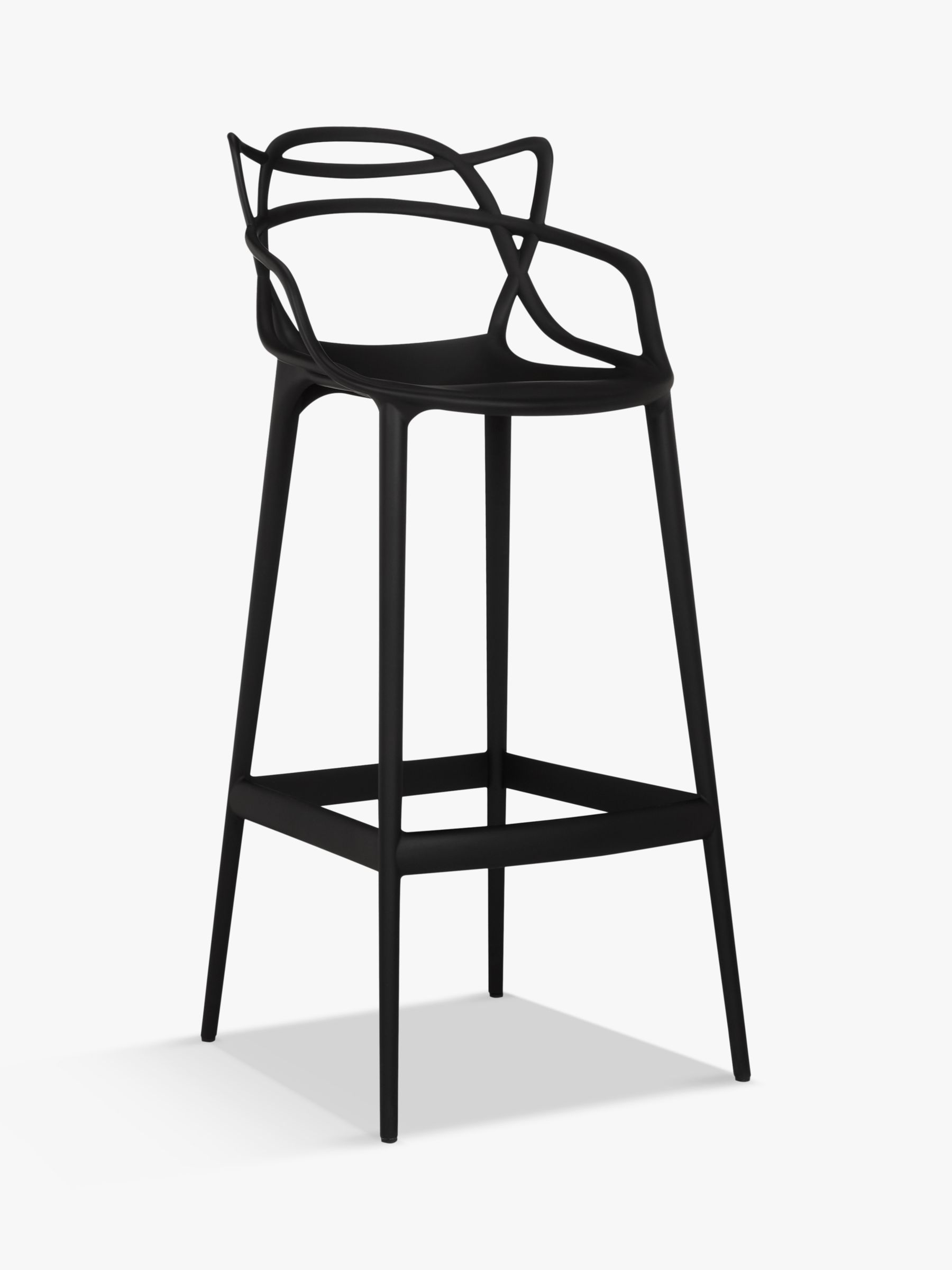 Kartell Philippe Starck for Kartell Masters Bar Chair
