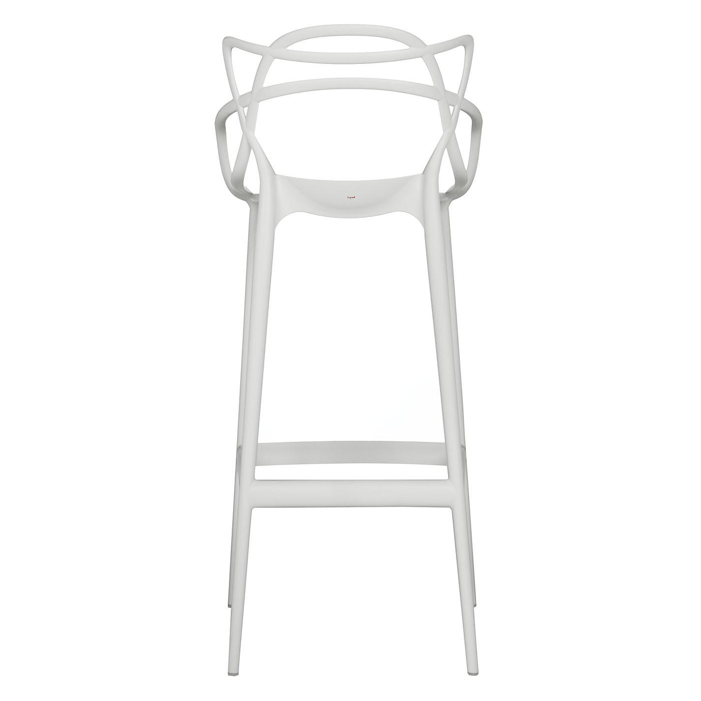 Buy Philippe Starck for Kartell Masters Bar Chair