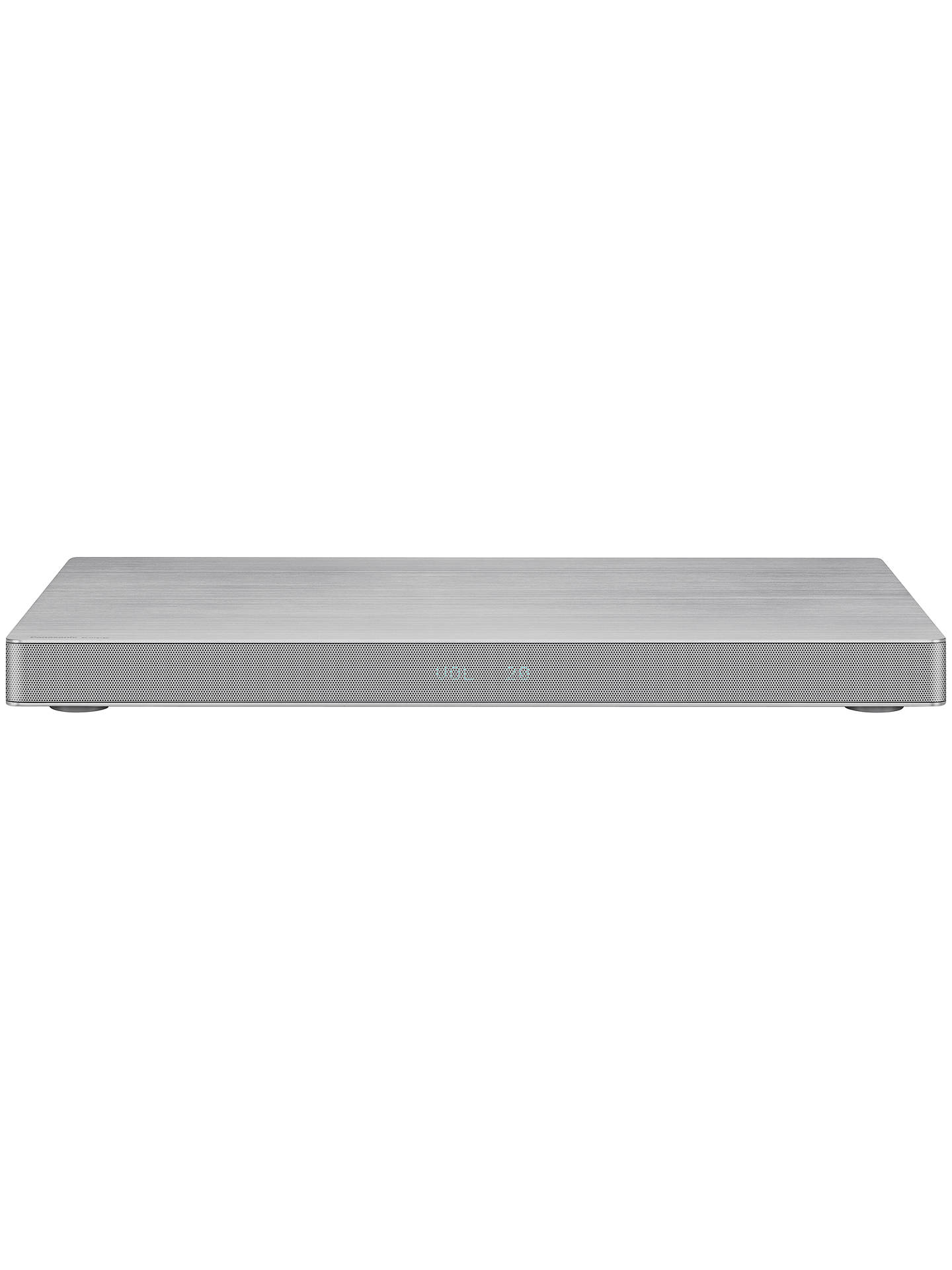 Panasonic Sc Hte180 Speaker Board Nfc Bluetooth Sound Base At John Wiring Devices Philippines Buypanasonic Silver Online Johnlewis
