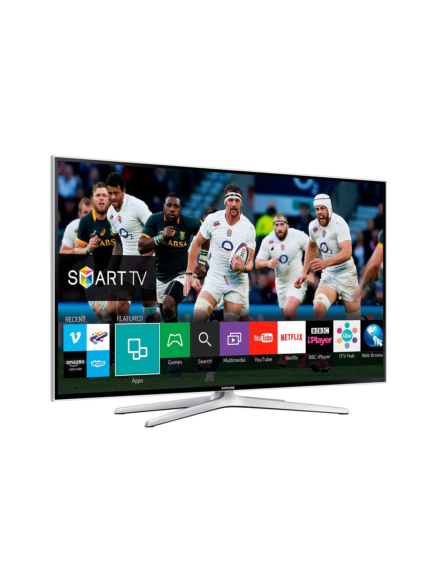 Samsung UE32H6400 LED HD 1080p 3D Smart TV, 32